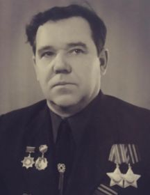 Вологин Александр Васильевич
