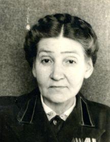 Кондратенко (Стельмашевская) Мария Николаевна