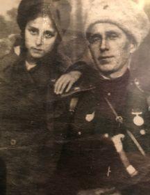 Соколов Гавриил Данилович