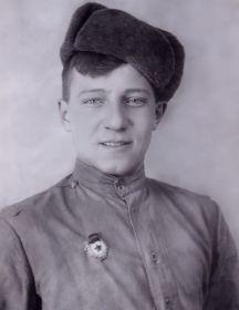 Наумов Иван Васильевич
