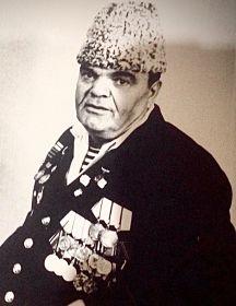 Сейдаметов Ибрагим Джелилович