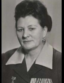 Попова (Ванькова) Екатерина Яковлевна
