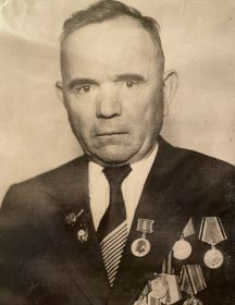 Чепига Иван Парфирович