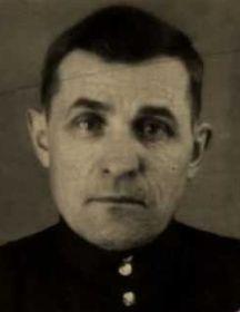 Першин Федот Дмитриевич