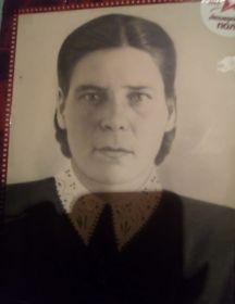 Костылева Мария Ивановна