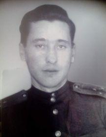 Емельянов Георгий Кузьмич