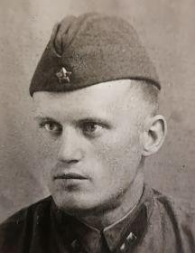 Поплавский Алексей Гаврилович
