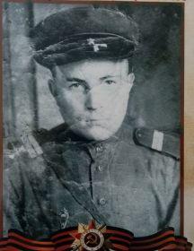 Пивоваров Григорий Алексеевич