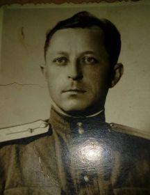 Ребриков Иван Антропович