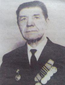 Александров Александр Семёнович