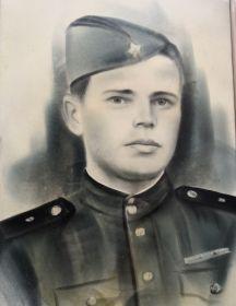 Бердышев Владимир Никифорович