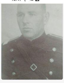 Жернов Василий Тихонович