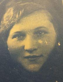 Широкопояс (Кондратьева) Ольга Александровна