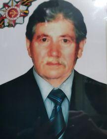 Гаркавцев Иван Яковлевич