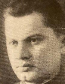 Сулаберидзе Иван Ильич