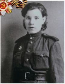 Сорокина Екатерина Ивановна