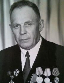 Пыстин Семен Тихонович