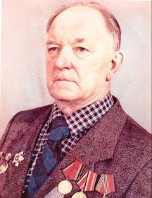 Волков Василий Сидорович