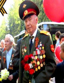 Кириллов Борис Федорович