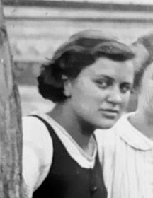 Денисенко Ираида Семеновна