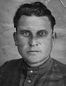 Николаев Фёдор Архипович