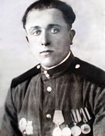 Зайцев Иван Вениаминович