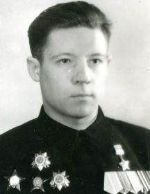 Белоусов Михаил Андреевич