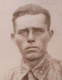 Кугушев Дмитрий Степанович