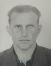 Сергеев Виталий Егорович
