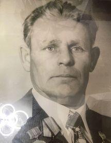 Кореньков Николай Петрович