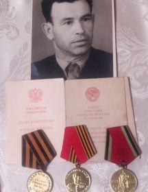 Сясин Иван Сергеевич