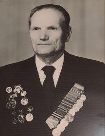 Боровской Владимир Макарович