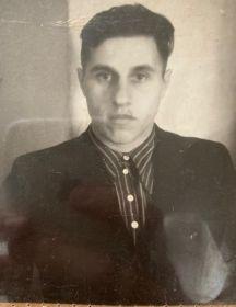 Янусов Василий Степанович