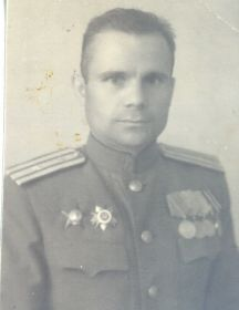 Люцко Лазарь Кононович