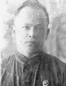 Алымов Иван Максимович