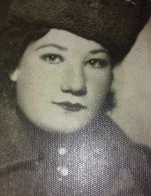 Хрупова (Неделина) Мария Кузьминична