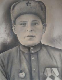 Трибунсий Василий Александрович