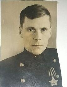 Кубарев Владимир Иванович