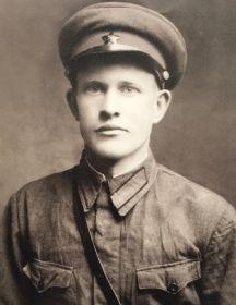 Мохов Николай Васильевич