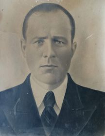 Суняйкин Илья Тихонович