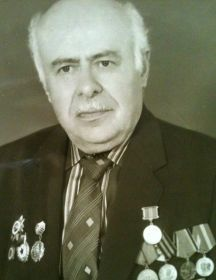 Акопян Вачаган
