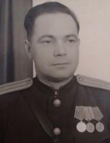 Смирнов Герман Степанович
