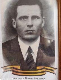 Красников Игнат Андреевич