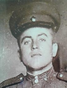 Долгушин Аркадий Иванович