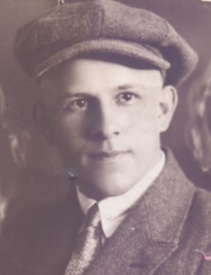 Зубков Гурий Петрович