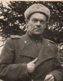Лимарев Пётр Иванович
