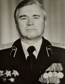 Лукьянко Георгий Романович