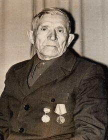 Петрина Дмитрий Семенович