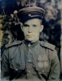 Каштанов Лаврентий Васильевич