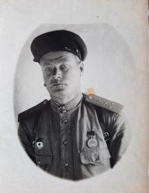 Кочешков Лазарь Иванович